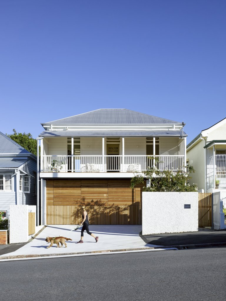 Cavill Architects — Gibbon St