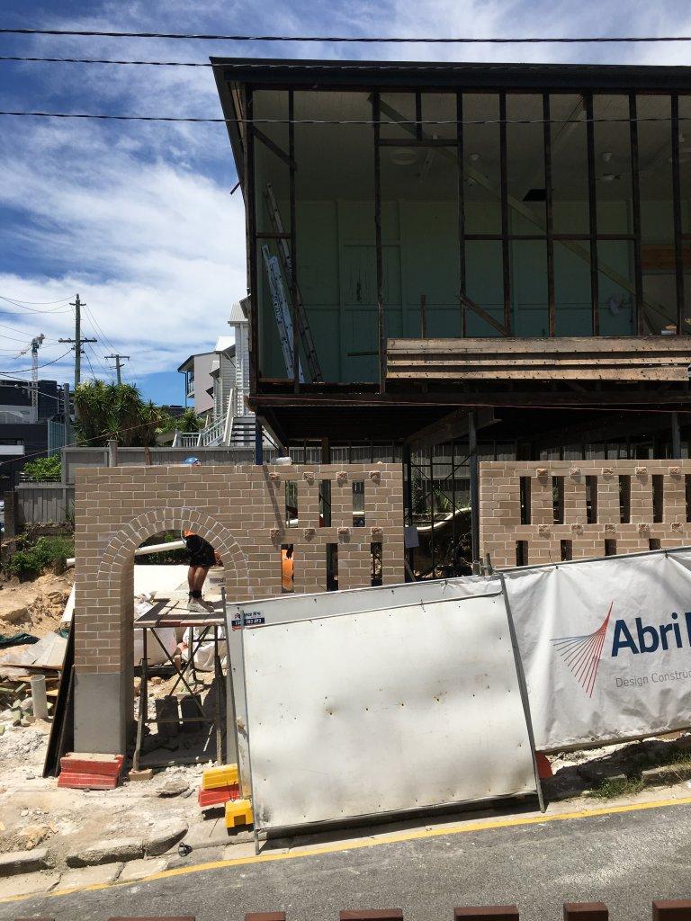 Cavill Architects - Doggett St